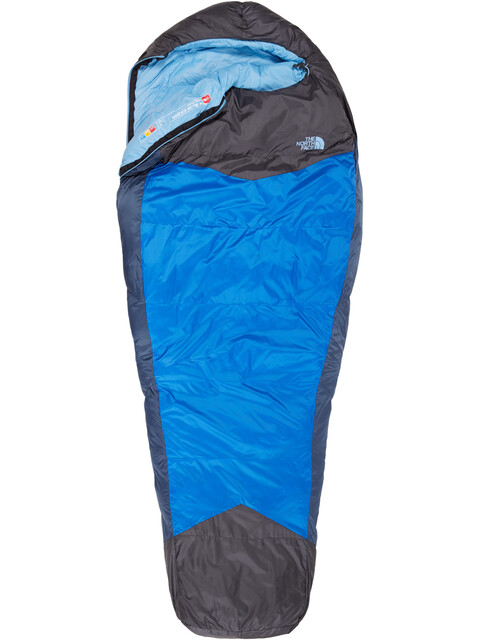The North Face Blue Kazoo Sleeping Bag Reg Ens Blue ...